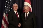 Mỹ muốn khởi đầu mới trong quan hệ với Thổ Nhĩ Kỳ