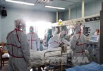 Trung Quốc tăng cường giám sát dịch cúm gia cầm H7N9