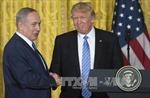 Israel-Mỹ thành lập nhóm thảo luận về khu định cư Do Thái