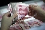 Trung Quốc bơm thêm tiền vào thị trường