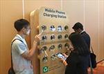 Cảnh báo: Sạc pin điện thoại nơi công cộng có thể mất sạch thông tin