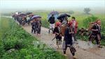 Lượng du khách lên Sa Pa tăng đột biến dịp cuối tuần