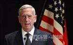Tân Bộ trưởng Quốc phòng Mỹ thăm Iraq