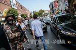 Thổ Nhĩ Kỳ xử nhóm binh sĩ ám sát hụt Tổng thống Erdogan