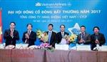 Vietnam Airlines bán cổ phần cho tập đoàn hàng không lớn nhất Nhật Bản