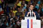 Đa số cử tri Pháp chưa quyết định bầu chọn ứng cử viên nào