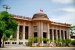 Nghị định mới về chức năng, cơ cấu tổ chức của Ngân hàng Nhà nước Việt Nam