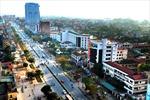 Công nhận thành phố Vinh hoàn thành xây dựng nông thôn mới