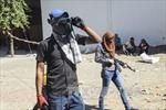 Thổ Nhĩ Kỳ tiêu diệt 34 tay súng PKK tại Iraq