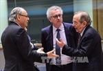 Các chủ nợ thống nhất lập trường về cứu trợ Hy Lạp