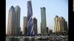 Đến Dubai thăm tòa tháp 'xoắn quẩy' đầu tiên trên thế giới