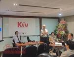 Ra mắt nền tảng thương mại điện tử giúp doanh nghiệp Việt tiếp cận thị trường quốc tế