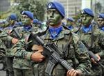 Bộ Quốc phòng Ecuador bác tin sĩ quan nổi loạn