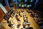 Dàn nhạc giao hưởng London biểu diễn tại Việt Nam