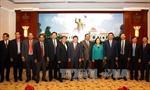 TP Hồ Chí Minh và tỉnh Champasak (Lào) tăng cường hợp tác