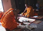 Kinh lá Buông là Di sản văn hóa phi vật thể Quốc gia