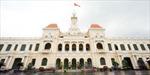 AkzoNobel Việt Nam tài trợ tân trang tòa nhà UBND TP Hồ Chí Minh