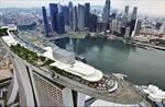 Singapore chi ngân sách cao nhất từ trước tới nay để tái cơ cấu nền kinh tế
