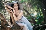 Vợ ca sĩ Việt Hoàn gây bất ngờ với giọng hát trữ tình