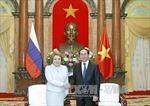 Mong muốn có những bứt phá trong hợp tác kinh tế, thương mại Việt - Nga