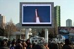 Trung Quốc ủng hộ đối thoại về hạt nhân Triều Tiên