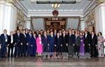 Tạo thuận lợi cho doanh nghiệp Hàn Quốc đầu tư vào TP Hồ Chí Minh