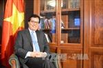 Các nền kinh tế thành viên APEC ủng hộ ưu tiên Năm APEC Việt Nam 2017