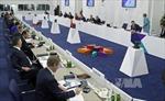 Đức đề nghị EU giảm tiêu chuẩn nhân quyền, tăng nỗ lực trục xuất người tị nạn