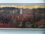 Kỷ niệm 100 năm ngày sinh họa sĩ Nguyễn Văn Tỵ