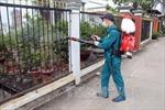 Đồng Nai công bố hết dịch bệnh do vi rút Zika quy mô xã, phường