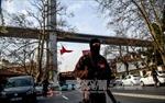 Thổ Nhĩ Kỳ đột kích bất ngờ, bắt 35 đối tượng nghi thuộc IS