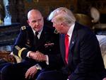 Tại sao ông Trump đưa 3 tướng quân đội vào giữ trọng trách ở Nhà Trắng?