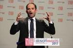 5 ứng cử viên Tổng thống Pháp sẽ tranh luận trực tiếp vào ngày 20/3