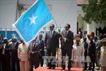 Tân Tổng thống Somalia tuyên thệ nhậm chức