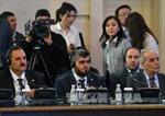 Chán đàm phán gián tiếp, phe đối lập Syria muốn mặt đối mặt với đại diện chính phủ