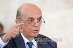 Nghe lời bác sĩ, Ngoại trưởng Brazil từ chức