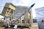 Israel nâng cấp hệ thống phòng thủ tên lửa Vòm Sắt