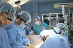 Thủ tướng khen tập thể giáo sư, bác sĩ thực hiện thành công ca ghép phổi đầu tiên