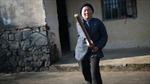 Cụ bà 94 tuổi đấu Kungfu, đánh trường côn vù vù