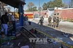 Nổ bom giữa khu chợ ở Lahore, hơn 20 người thương vong