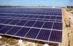 Cuba xây dựng công viên điện mặt trời đầu tiên