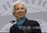 IMF nhấn mạnh nợ của Hy Lạp cần được tái cơ cấu
