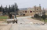 Lực lượng do Thổ Nhĩ Kỳ hậu thuẫn giành thị trấn Al-Bab từ tay IS