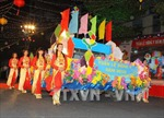 Hơn 300 gian hàng tham gia Tuần lễ Đông y lần thứ III