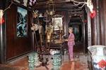 Nhà cổ 123 năm tuổi ở Tây Ninh nhận Bằng xếp hạng Di tích kiến trúc nghệ thuật