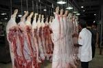 Long An nhân rộng điểm bán thịt lợn sạch