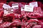 WTO bác khiếu nại của Nga trong vụ kiện nhập khẩu thịt lợn từ EU