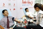Chung tay hiến máu cứu người