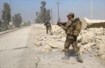 IS sát hại 15 lính biên phòng Iraq