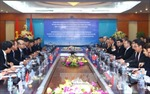 Việt Nam - Pháp hợp tác phát triển công nghệ thông tin
